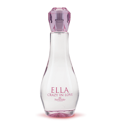Ella Crazy In Love Deo Colônia Fem. 100ml [Hinode]