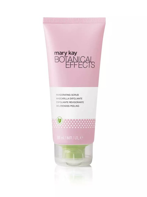 Esfoliante Revigorante 88ml [Botanical Effects - Mary Kay]