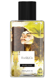 Fine Mist Lemon Green Tea [Feel&Co(TM) - Mary Kay]