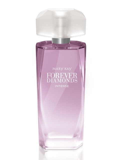 Forever Diamonds Intense Deo Parfum 60ml [Mary Kay] - comprar online