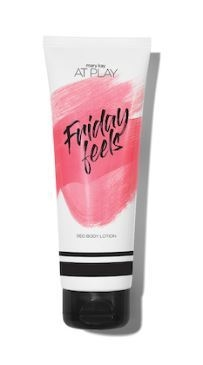 Hidratante Desod. Corporal Friday Feels 118ml [At Play - Mary Kay]