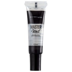 Gloss Labial Top Coat Incolor Master Vinil [Maybelline]