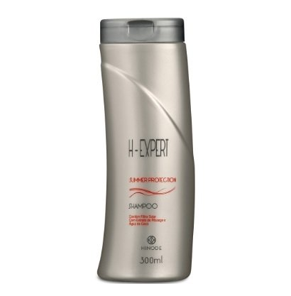 H-Expert Shampoo Summer Protection 300ml [Hinode]