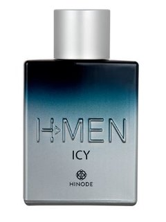 H Men Icy Fragrância Masc. 75ml [Hinode]