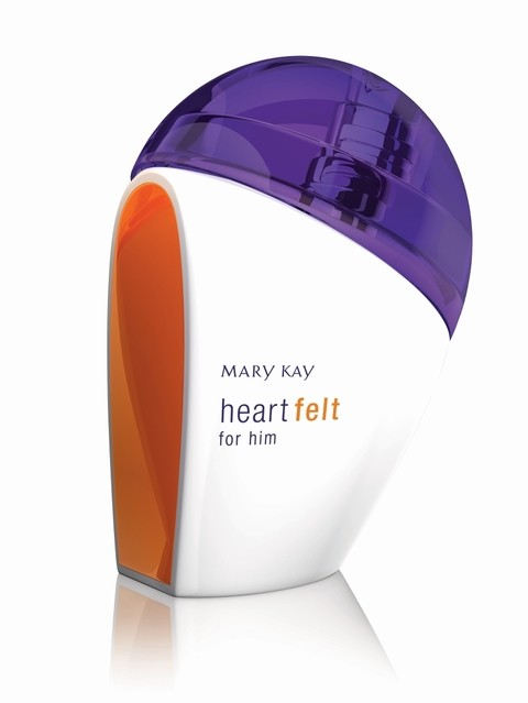 Heartfelt for Him Deo Colônia Masculina 60ml [Mary Kay]