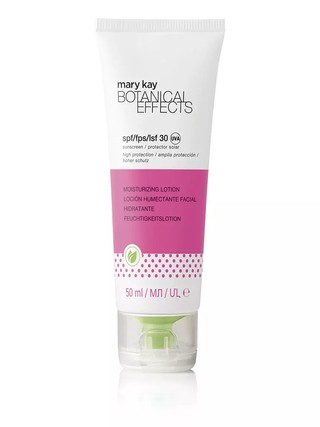 Hidratante com FPS 30 [Botanical Effects - Mary Kay]