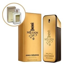 Traduções Gold Masculino Nº19 100ml - 1 Million [Hinode]