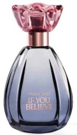 If You Believe Deo Colônia Feminina 60ml [Mary Kay]