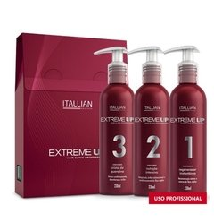 Kit Extreme Up Hair Clinic [Itallian] - comprar online