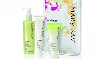 Kit Mãos de Seda Satin Hands [Mary Kay] na internet
