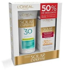Kit Protetores Solar Expertise FPS 30 [L'oreal Paris]