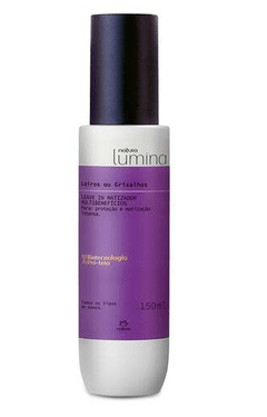 Leave-In Matizador Multibenefícios 150ml [Lumina - Natura]