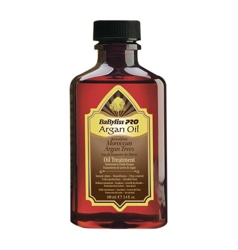 Óleo de Argan Marroquino 100ml [Argan Oil - Babyliss Pro]