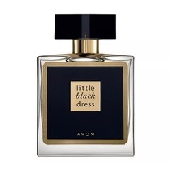 Little Black Dress for Her Perfume Feminino 50ml [Avon]