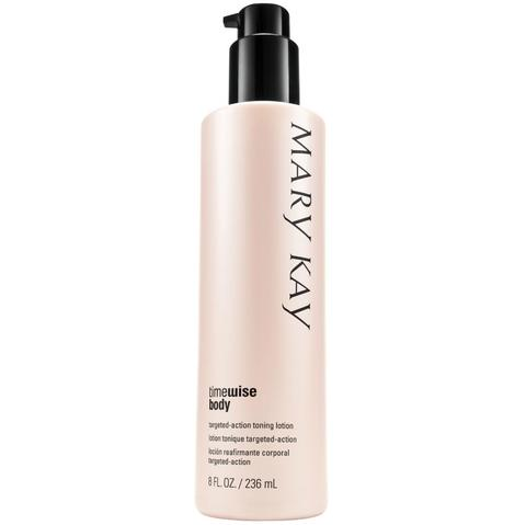 Loção Corporal Firmadora Targeted Action [TimeWise - Mary Kay]