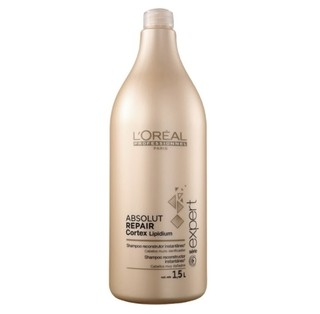 Condicionador Absolut Repair Lipidium 1,5L [L'oréal Professionnel]