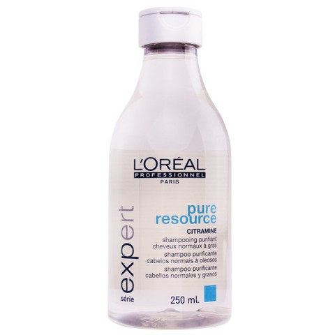 Shampoo Expert Scalp Care Pure Resource 250ml [L'oréal Professionnel] na internet