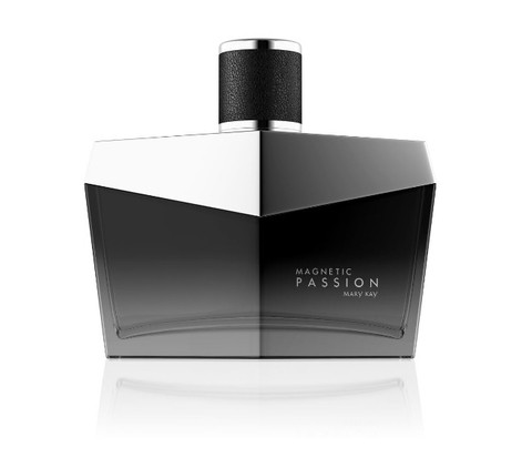 Magnetic Passion Deo Parfum Masculino [Mary Kay]