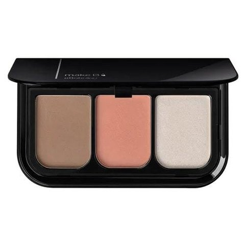 Hit Paleta Blush 8g [Make B. - O Boticário]