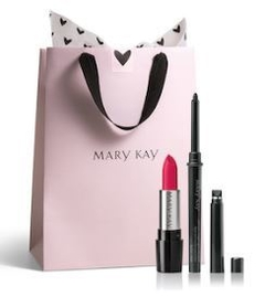 Presente Make  [Mary Kay]