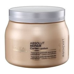 Máscara Absolut Repair Lipidium 500g [L'oréal Professionnel]