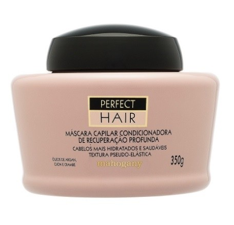 Máscara de Tratamento Perfect Hair 350g [Mahogany]