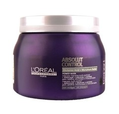 Máscara de Tratamento Absolut Control Power Mask 500g [L'oréal Professionnel]