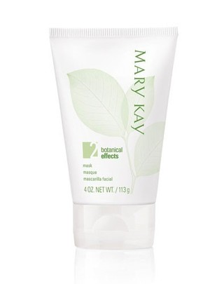 Máscara Facial [Botanical Effects - Mary Kay]