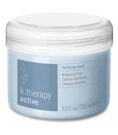Máscara Fortificante Active 250ml [k.therapy - Lakmé]