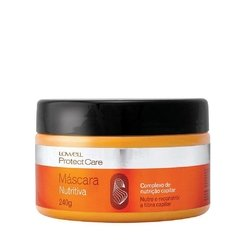 Máscara Hidratante Protect Care 240g [Lowell]