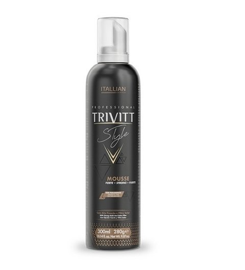 Mousse Style 300ml [Trivitt - tallian]