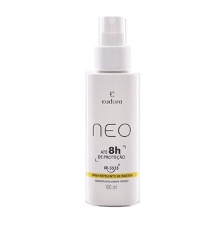 Neo Spray Repelente Corporal 100ml [Neo Etage - Eudora]
