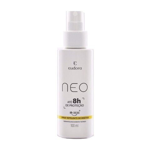 Neo Spray Repelente Corporal 100ml Neo Etage