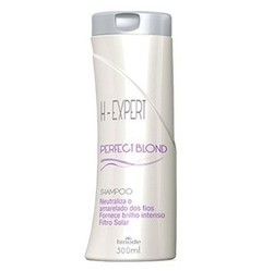 Perfect Blond Condicionador Neutralizador 300ml [H-Expert - Hinode]