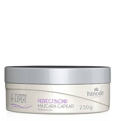 Perfect Blond Máscara Neutralizadora 250g [H-Expert - Hinode]