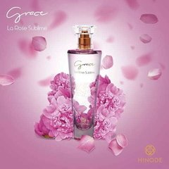 Grace La Rose Sublime Perfume Feminino 100ml [Hinode]