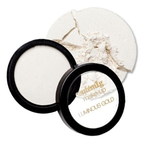 Pó Compacto Dicromático Luminous Gold 4,5g [Make Up - Contém 1g]