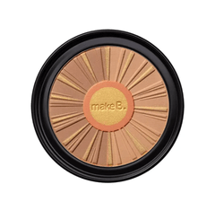 Bronzer Sun Hit Medium Tan [Make B. - O Boticário]