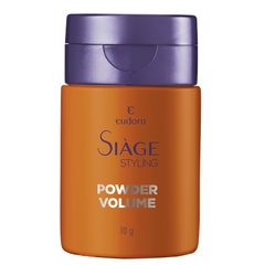 Powder Volume Siàge