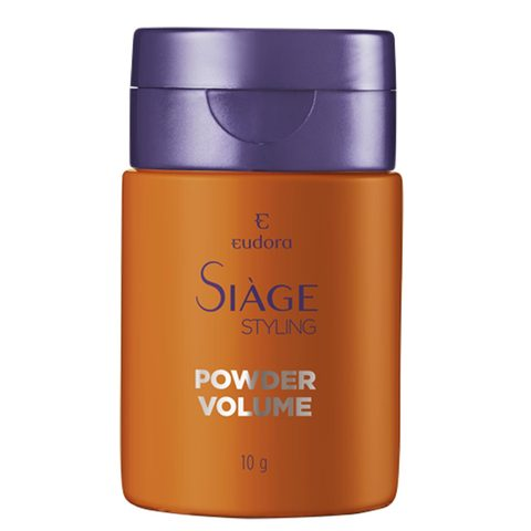 Powder Volume - Styling [Siàge - Eudora]