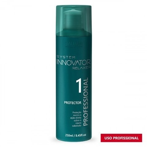 Protector System Relaxer Professional Passo 1 250ml [Innovator - Itallian]