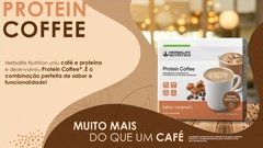 Protein Coffee Caramelo [Herbalife]