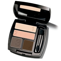 Quarteto de Sombras [True Color - Avon]