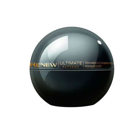 Renew Ultimate Supreme Tratamento Restaurador 50g [Renew- Avon]