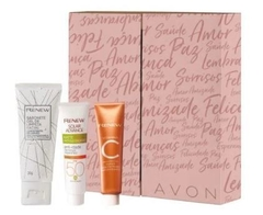Presente Renew Mini Vitamina C [Avon]
