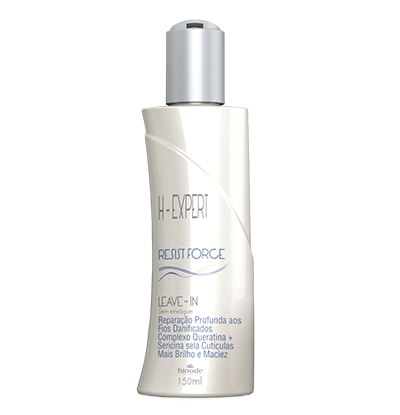 Resist Force Leave-In Reconstrutor 150ml [H-Expert - Hinode]