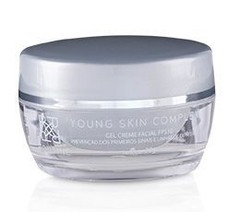 Young Skin Complex Gel Creme Facial FPS 30 [Routine - Hinode]