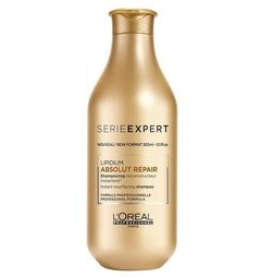 Shampoo Absolut Repair Lipidium 300ml [L'oréal Professionnel]