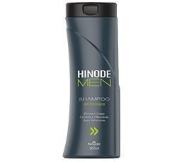 Shampoo Anticaspa 300ml [Men - Hinode]