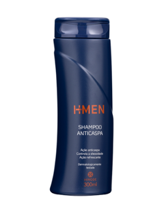 Shampoo Anticaspa H-men 300ml [Hinode]